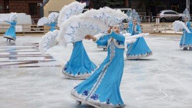 Photo of В центре Днепра открыли частично бесплатный каток