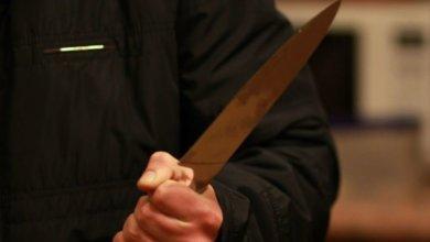 Photo of В Днепре на врача «скорой» напал мужчина с ножом