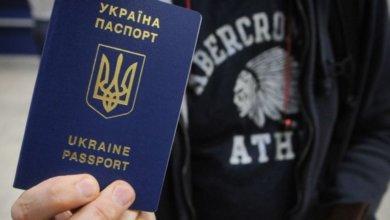 Photo of С 1 марта ездить в РФ можно будеть только по загранпаспорту