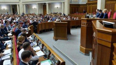Photo of Рада продлила закон об особом статусе Донбасса