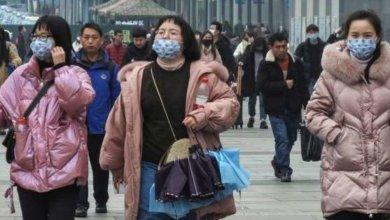 Photo of Китайский смертельный вирус стал мировой угрозой