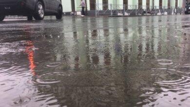 Photo of Жители Днепра требуют провести реконструкцию сетей дождевой канализации