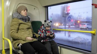 Photo of Петиция о бесплатном проезде для детей: что ответил горсовет Днепра