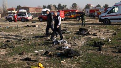 Photo of СНБО назвал четыре версии крушения украинского самолёта в Иране