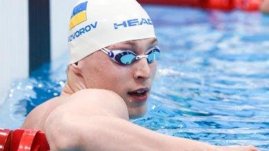 Photo of Спортсмен из Днепра завоевал «золото» на международном турнире по плаванию