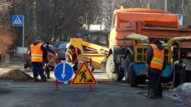 Photo of Зеленский заявил, что Украина откажется от ямочного ремонта дорог