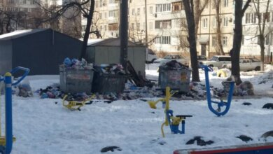 Photo of В Днепре на уборку снега и мусора потратят 169 000 000 гривен