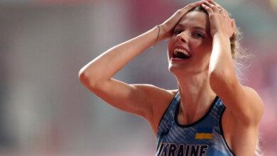 Photo of Прыгунья из Днепра завоевала «золото» на международном турнире