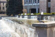 Photo of В Днепре на обслуживание фонтанов планируют потратить 14 000 000 гривен