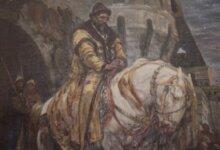 Photo of В Днепропетровский художественный музей вернут картину, украденную более 70 лет назад
