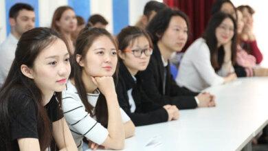 Photo of В Харькове студентов из Китая не пускают на пары