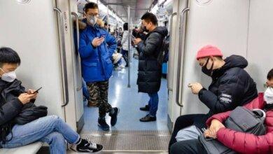 Photo of Китайским студентам, которые учатся в Украине, продлили каникулы