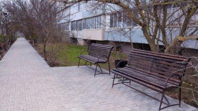 Photo of В Днепре на ремонт тротуаров и установку лавочек хотят потратить 107 000 000 гривен