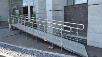 Photo of В Украине строить пандусы для людей с инвалидностью станет проще