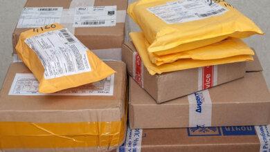 Photo of Укрпочта перестала отправлять посылки в Китай