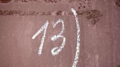 Photo of Стало известно, что означают тайные символы на подъездах в Днепре
