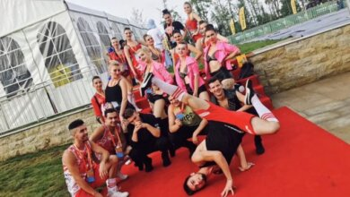 Photo of Танцоры из Кривого Рога не могут выехать из китайского Уханя