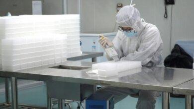 Photo of Украина получила тест-систему для выявления китайского коронавируса