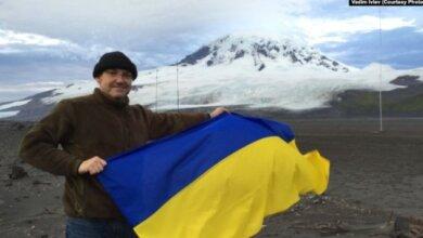 Photo of Украинец отправится в научную экспедицию на необитаемый остров